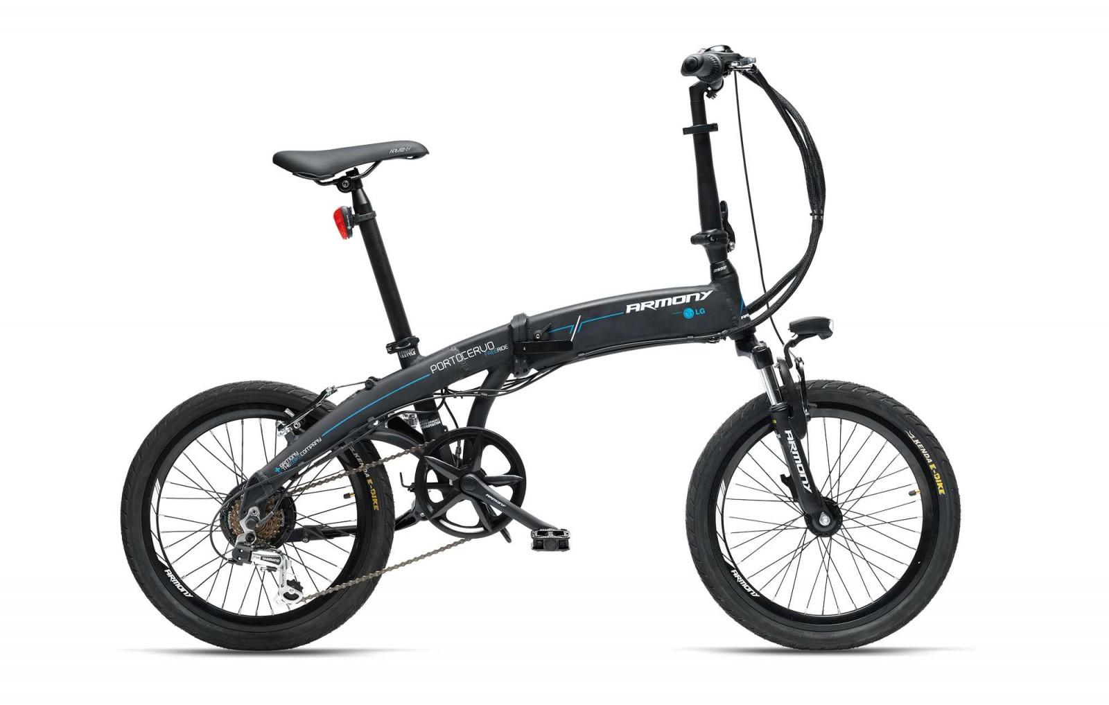 49f94a92d990dc Abbiamo appena aggiunto all'offerta delle bici del gruppo Atala anche un  paio di interessanti bici pieghevoli a pedalata assistita prodotte da  un'azienda di ...