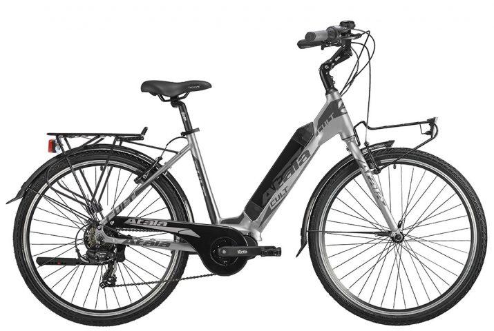 Am80 Agile Farnesina E Bike